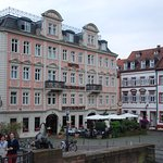 Photo of Hotel Hollaender Hof