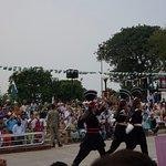 Photo of Wagah Border