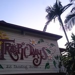 Photo de Tropic Days Backpackers