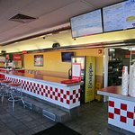 25 Burgers