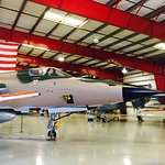 Photo of Valiant Air Command Warbird Museum