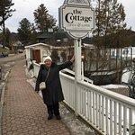 Foto di Cottage Cafe