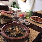 Valeur sur d'Essaouira ! Qualité des plats prestation, accueil et ambiance impeccable.
