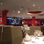 Lovely decor good atmosphere