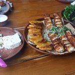 Фотография Ресторан - чайный домик Башинджагян