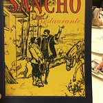 Photo de Restaurante Sancho