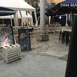 Foto de The Fish Market