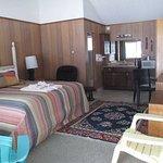 Photo de Alpine Moose Lodge