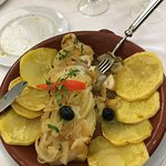 Photo of Restaurant Martinho Da Arcada