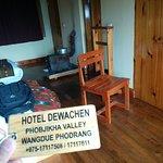 Foto de Dewachen Hotel