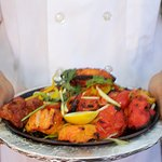Amazing Indian Cuisine