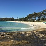 Huskisson Beach Tourist Resort Foto