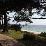 Foto de Huskisson Beach Tourist Resort