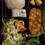 Foto de Domo Japanese Sushi Grill and Bar