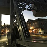 Foto de Mystic River Bascule Bridge