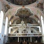 Foto de Oberammergau Church