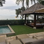 The Sunset Beach Resort & Spa, Taling Ngam Foto