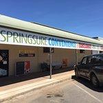 Springsure Convenience & Takeaway
