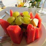 Φωτογραφία: Kastro Oia Restaurant