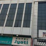 Foto de Hotel Jyoti