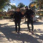 Photo of Doctor Dive Costa Maya