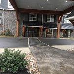 Photo de BEST WESTERN PLUS Intercourse Village Inn & Suites