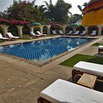 Photo of The Oberoi Vanyavilas