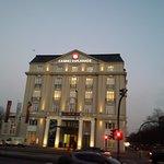 Photo of Spielbank Hamburg