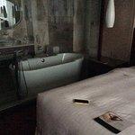 Beijing Marriott Hotel Northeast Foto