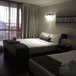 Foto de Cairns Plaza Hotel