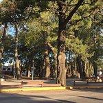 Plaza de la Familia Photo
