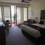 Pullman Reef Hotel Casino Foto