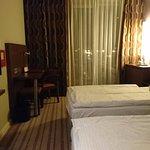 Photo de Leonardo Hotel Dresden Altstadt