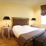 Photo de Hotel Villa Duse
