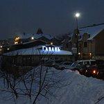 """Ресторан """"Гавань"""""""