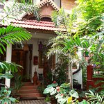 Heavenly Home Stay-billede