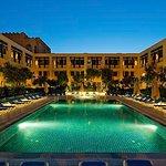 Hotel Diar Lemdina