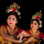 Balinese Dance performance twice a week in our Coconut Restaurant.