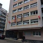 ibis Geneve Centre Gare Foto