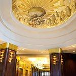 希尔顿波士顿市中心/法纳尔大厅酒店