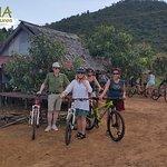 Cambodia Backroads Cycle