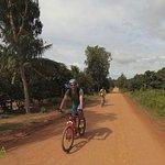 Cambodia Cycling