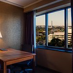Embassy Suites by Hilton Crystal City - National Airport Foto