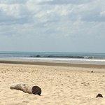 Beach - Apsara Beachfront Resort and Villa Photo
