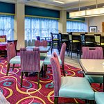 Photo de Hampton By Hilton Miami-Coconut Grove/Coral Gables