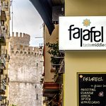 Φωτογραφία: Falafel Taste Middle East