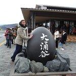 Hakone Yuryo Foto