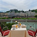 Photo of Hotel Sacher Salzburg