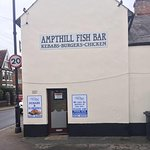 Ampthill Fish Bar