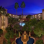 Welcome to Embassy Suites Phoenix - Airport at 24th Street hotel